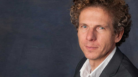 Gilles Babinet, le digital champion de l'europe